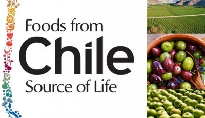 Learn more about Foods from Chile and their blogger contest #TicketToChile