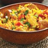 Chicken and Sausage Paella Recipe