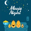 The secret to great movie night is preparation! #PopSecretMovieNight