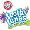 ARM & HAMMER™ Tooth Tunes™ One Direction Toothbrush rocks! #ToothTunes1D