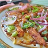 Holly Clegg's Easy BBQ Chicken Pizza