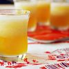 Best ever margarita recipe: Peach & Cherry Beer Margarita
