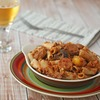 Healthy Gluten Free Slow Cooker Pasta