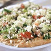 Hummus & Tabbouleh Salad from Holly Clegg's Eating Well to Fight Arthritis