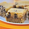 Yam Chocolate Spice Bars from Holly Clegg's Eating Well to Fight Arthritis cookbook