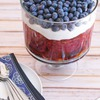 Summer Berry Pudding Trifle