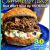 FREE summer meals slow cooker ebook