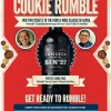 Are you ready to Cookie Rumble? {KitchenAid 7-Speed Hand Mixer Giveaway!}