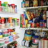 Tips for setting up your gluten free pantry