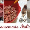 How to make homemade Italian sausage