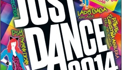 The kids review Just Dance 2014 #JustDance2014 #cgc