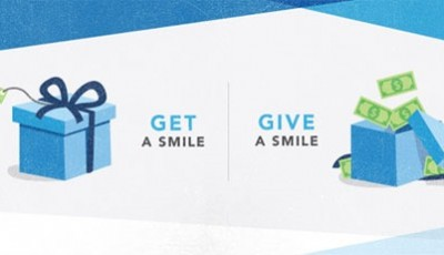 Smiling It Forward with Invisalign: Enter to win $500 for you and $500 for a friend! #InvisalignMAB