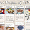 This Mama Cooks! On a Diet's Best Recipes of 2013