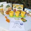 Flat Stanley Goes Organic – Cascadian Farm Giveaway