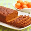 Gluten Free Orange Pumpkin Bread