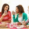Girls night in recipe roundup with Foodie.com