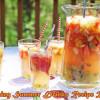Refreshing Summer Drinks Recipe Roundup