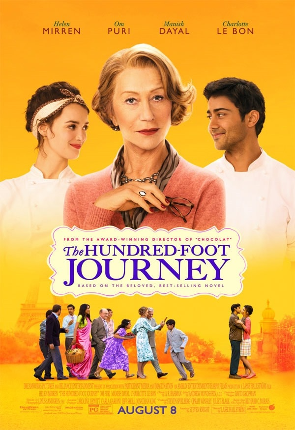 Get more recipes from The Hundred-Foot Journey at This Mama Cooks! On a Diet - thismamacooks.com