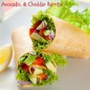 More from Jillian Michaels Master Your Metabolism Cookbook: Tomato, Avocado, and Cheddar Burrito