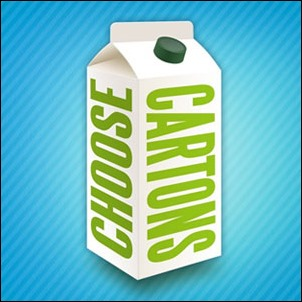 Learn More about the Choose Cartons blog at This Mama Cooks! On a Diet - thismamacooks.com