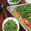 Chimichurri Marinade & Steak Sauce