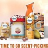 Enjoying the scents of fall with the Febreze Fall Home Harvest Collection
