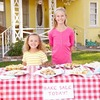 5 Ways to Avoid Temptation During Bake Sale Season