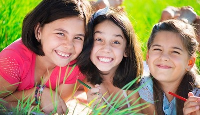 Girl Scouts and Together Counts partner to help girls achieve a healthy lifestyle