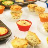Hash Brown Sausage Muffins Recipe