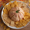 Pimento Cheese Pumpkin