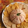 Pimento Cheese Pumpkin
