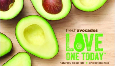 Got avocados? Love One Today! {$50 Gift Card Giveaway!}