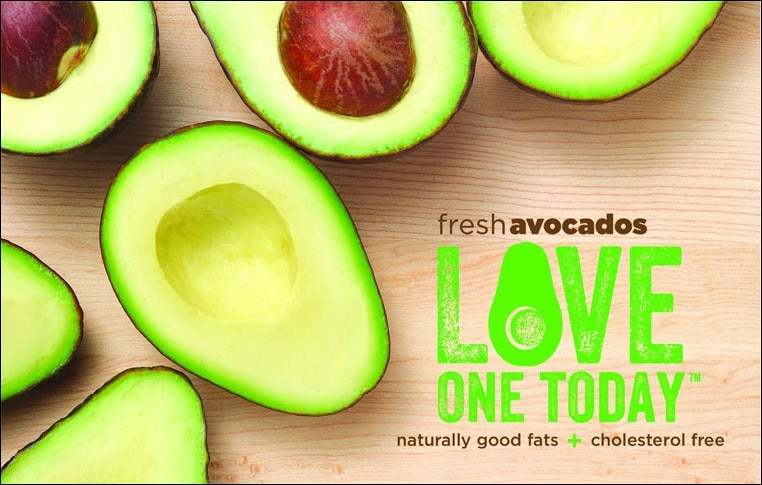 Learn about Hass Avocados & win a $50 Gift Card! at This Mama Cooks! On a Diet - thismamacooks.com #ad #LoveOneToday