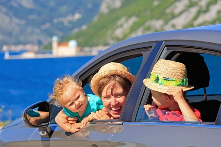 Road tripping with Best Western. Learn how you can save money with Best Western and AAA at This Mama Cooks! On a Diet - thismamacooks.com