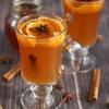 Spiced Citrus & Honey Hot Toddy