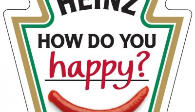 "How Do You Happy? Enter the Heinz® ""How Do You Happy?"" Contest"