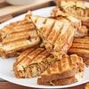 Cuban Sandwiches and Cuban Sliders