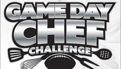 Are you up for the Game Day Chef Challenge? {Win a $10 Gift Card!}