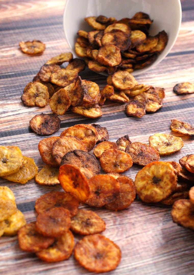 Healthy-Baked-Plantain-Chips3