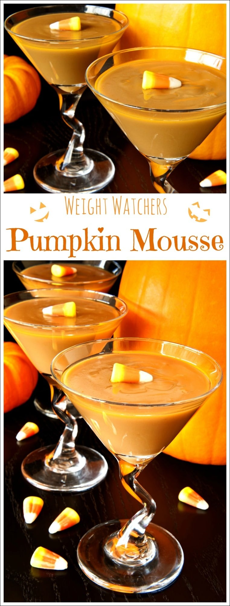 Are you looking for THE Weight Watchers Pumpkin Mousse dessert recipe? This is the one that your leader discussed in your meeting! Get this low POINTS dessert recipe? Try this Weight Watchers Pumpkin Mousse recipe at This Mama Cooks! On a Diet