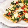 Artichoke & Kale Bruschetta Toppers Recipe