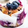 Recipes from Jillian Michaels Master Your Metabolism Cookbook: Blueberry Banana Muffins
