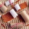 Sugar Free Spiced Orange Fruit Leather
