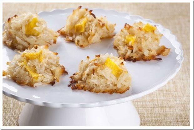 gluten-free-mango-macaroons