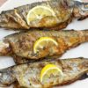 Smoked Trout Recipe