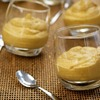 Creamy Coconut Pumpkin Pie Mousse