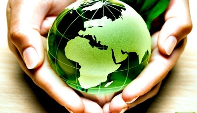 5 Easy Eco-Friendly Tips to Brighten Up Your World