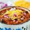 Easy & Quick Chili Recipe
