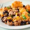 Simple Southwestern Casserole Recipe