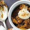 Gluten Free Slow Cooker Pumpkin Pudding